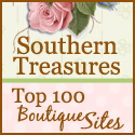 Southern Treasures Top 100 Boutique Sites